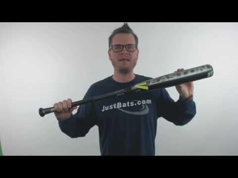 2017 Easton Z-CORE Hybrid TORQ BBCOR Baseball Bat: BB17ZHT