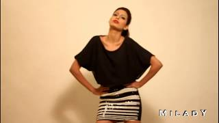 Fashion Makeover by MILADY AVENUE
