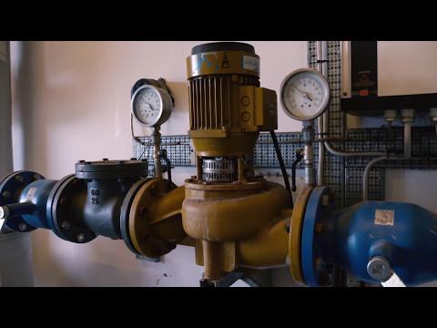 EWII Energi - Cirkulationspumper