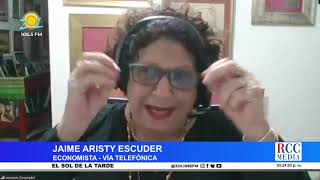 Jaime Aristy Escuder