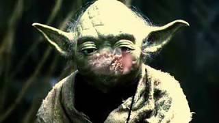 Yoda Zitate Auf Deutsch Youtube