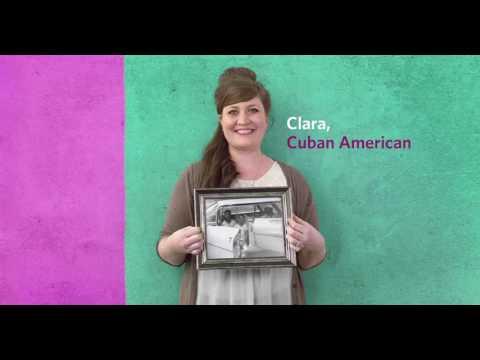 Delta Cuba Story || Clara
