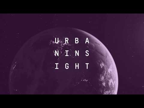 Introducing Urban Insight