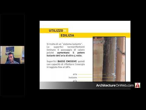 FormazioneOnWEB.it - Isolamento interno a Secco negli Edifici soggetti a vincolo - 11.04.18