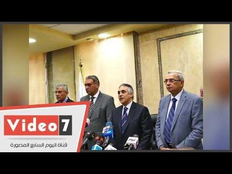 الهيئة الوطنية للانتخابات: تكوين قاعدة بيانات بعد مراجعة تأييدات المرشحين