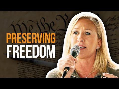 2nd Amendment Preservation Act