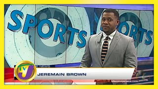 TVJ Sport News: Headlines - November 25 2020
