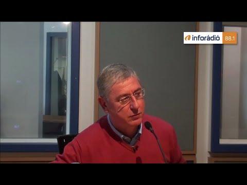 InfoRádió - Aréna - Gyurcsány Ferenc - 2. rész