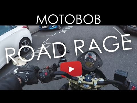 Are Road Rage Videos GOOD For My YouTube Motorcycle Channel?
