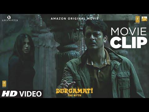 Rudraksha   Durgamati Movie Clips   Bhumi Pednekar, Arshad Warsi, Mahie Gill