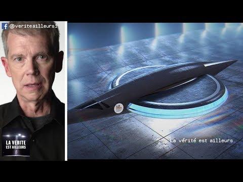 Un ex-directeur de Lockheed Skunk Works parle d'un vaisseau spatial qui modifie l'espace et le temps Nouvel Ordre Mondial, Nouvel Ordre Mondial Actualit�, Nouvel Ordre Mondial illuminati