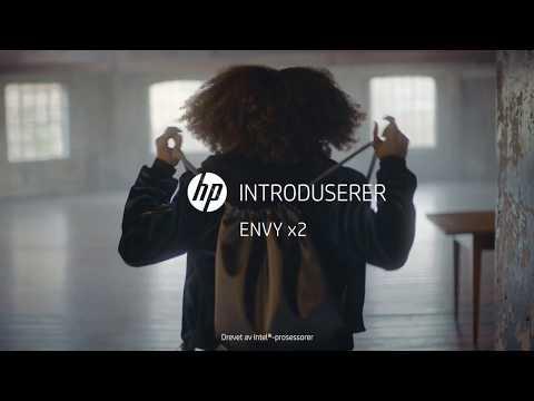 ENVY x2 kraftig Tablet PC | HP Envy | HP