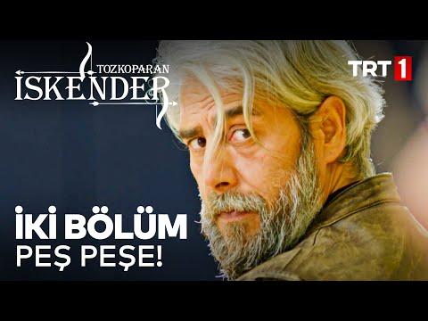 Tozkoparan İskender 6. ve 7. bölümüyle 31 Ocak 16.00'da TRT 1'de!