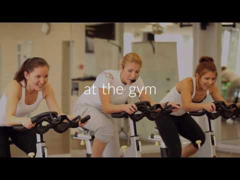 Sport, Health, Life
