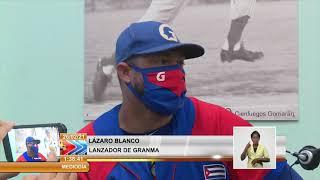 Lázaro Blanco coloca a Granma a un paso de la final del Béisbol en Cuba