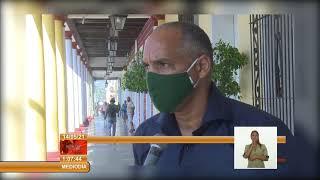 Cuba: Aumenta contagio por la COVID-19 en Holguín