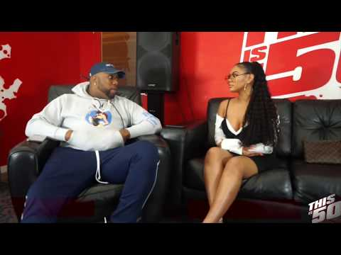 Chinese Kitty Talks Strippers VS Bartenders ; Love & Hip Hop Miami ; Spits Freestyle