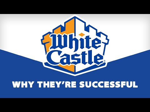 White Castle - Why They're Successful photo