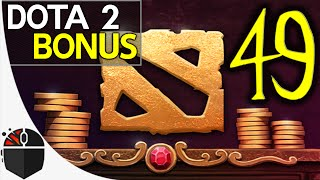 Dota 2 Bonus - Volume 49