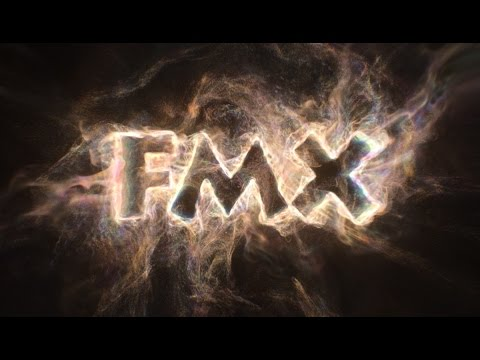 FMX 2017 - Official Trailer ELEMENTAL