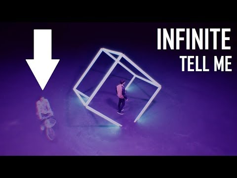 connectYoutube - (EXPLAINED) Infinite - Tell Me MV
