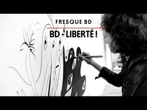Vidéo de François Schuiten