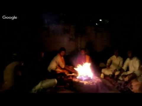Vishnu Yagna Havan Ceremony