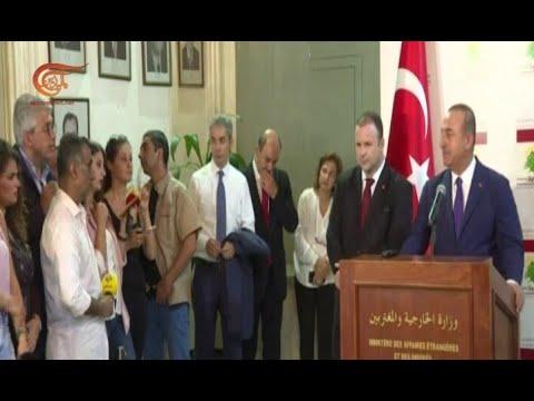 تحرير ريف حماة الشمالي يدخل تركيا في حالة من التخبط