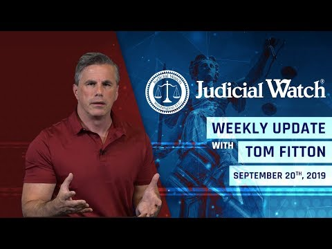 JW Exposes More Anti-Trump Coup Cabal Docs, New Ethics Complaint against Ilhan Omar, & MORE!