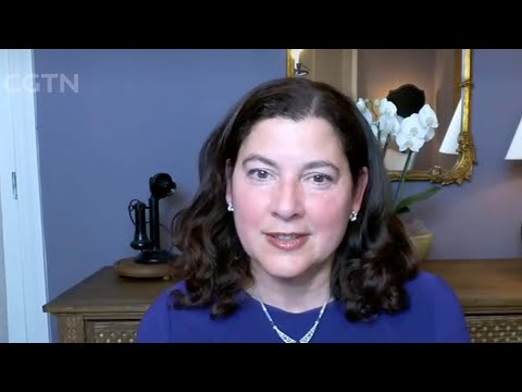 Maribel Lopez talks about Apple's annual product launch event
