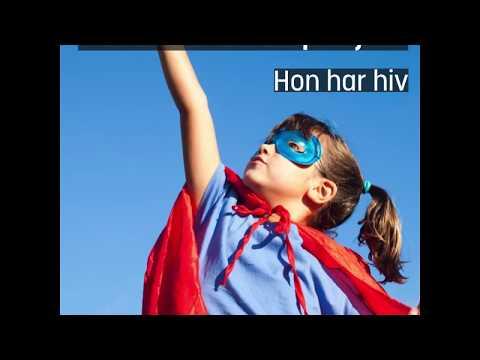 Ella vill bli superhjälte
