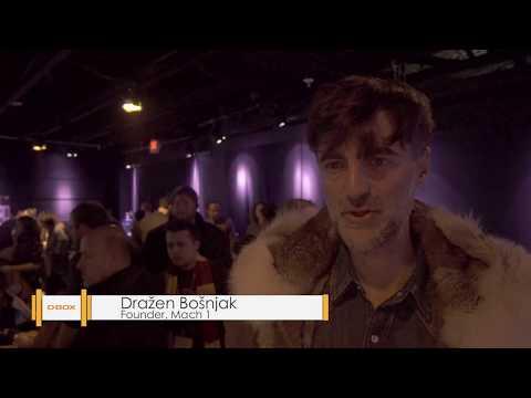 Sound Designer Drazen Bosnjak on the believability of D-BOX