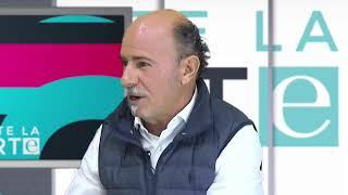 #AnteLaCorte Roberto Ruiz Esparza