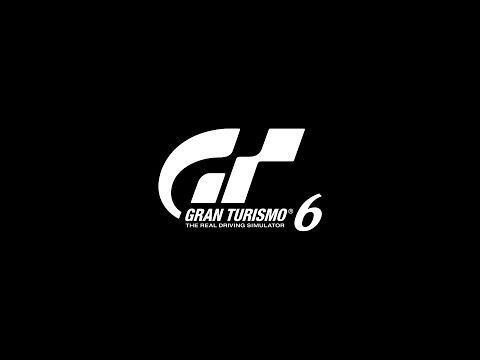Video: Gran Turismo 6 - I'm looking for you now...