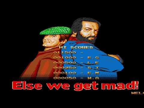 Else We Get Mad! for AMIGA 512kb Demo