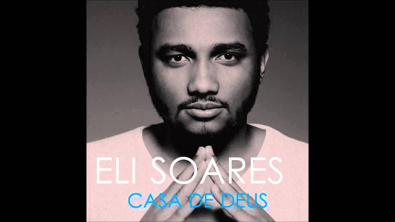 Meu Amanhã - Eli Soares