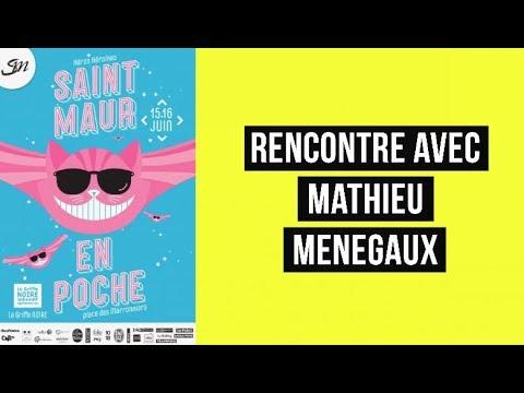 Vidéo de Mathieu Menegaux