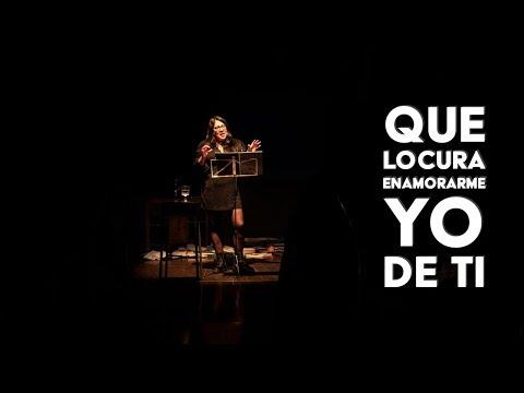 Vidéo de Gabriela Wiener