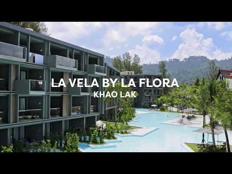 La Vela by Flora, Khao Lak