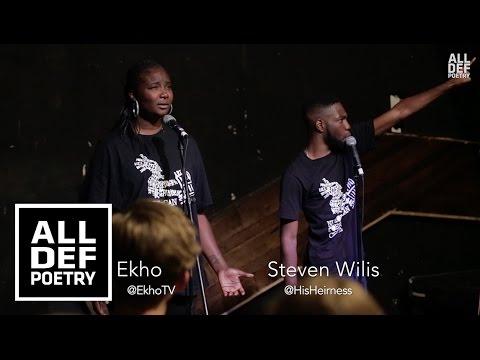 Steven Willis & Ekho -