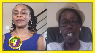 Understanding Meta Data & DSP's for the Jamaican Music Industry - January 15 2021