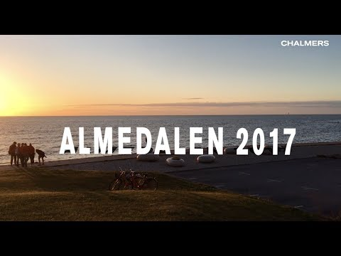 Chalmers i Almedalen 2017