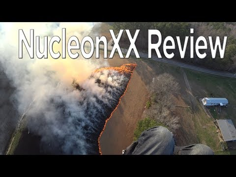 connectYoutube - Flying Over Fire - NucleonXX Review