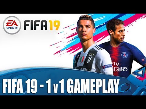 FIFA 19 Gameplay - This Time It's Personal