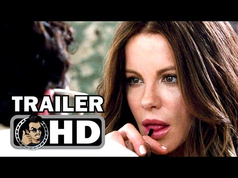 THE ONLY LIVING BOY IN NEW YORK Trailer (2017) Kate Beckinsale, Pierce Brosnan