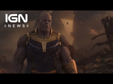 connectYoutube - How the Infinity Stones Shape the Story of Avengers: Infinity War - IGN News