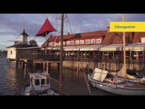 Den siste nordmannen i Göteborg