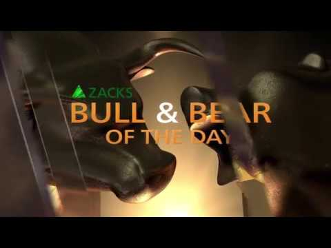The Bull & The Bear - Deere & Company (DE) and Buffalo Wild Wings (BWLD)