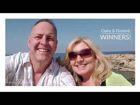 Cyprus Paradise Guest Giveaway Episode 4 Bellapais Gardens