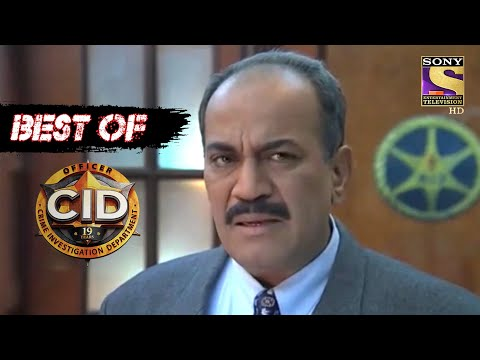 Best of CID (सीआईडी) - The Cry For Help - Full Episode